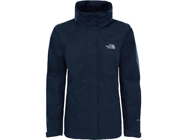 The North Face Lowland Chaqueta Mujer, urban navy